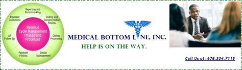Bottom line medical billing and collections, llc linkedin jpg 950x275